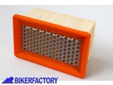 BikerFactory Filtro aria x BMW R1200GS Adventure R RT S ST HP2 6053 13717672552 1001706