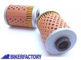 BikerFactory Filtro olio motore  1001446