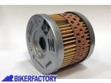 BikerFactory Filtro olio x BMW Aprilia Husqvarna 3299 1030145