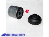 BikerFactory Filtro olio x BMW e HUSQVARNA Nuda BKF.07.2010 11427719357 1024937