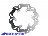 BikerFactory Disco freno Anteriore BRAKING serie URBAN WAVE FIX BR.YA06FID 1010527
