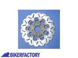 BikerFactory Disco freno Anteriore BRAKING serie CHALLENGE STX BR.STX106D 1010474