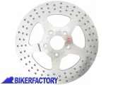 BikerFactory Disco freno anteriore BRAKING serie HUMMER per HARLEY DAVIDSON BR.HDF 1028574