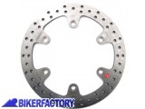 BikerFactory Disco freno anteriore BRAKING serie R FIX BR.HO22FI 1028597