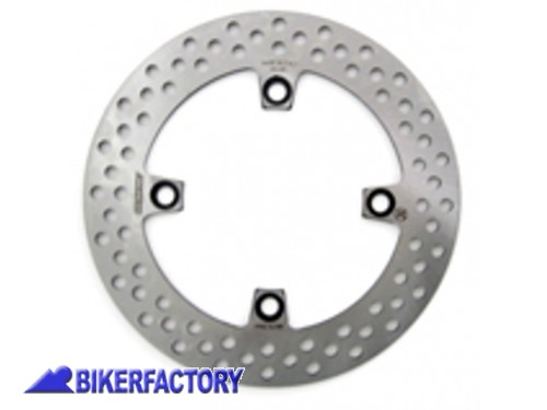 BikerFactory Disco freno anteriore BRAKING serie R FIX BR.HO49FI 1010304