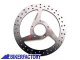 BikerFactory Disco freno anteriore BRAKING serie R FIX per APRILIA Scarabeo 125 500%2C Sportcity 125 BR.AP10FI 1028437