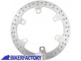 BikerFactory Disco freno anteriore BRAKING serie R FIX per DUCATI Multistrada BR.RF7111 1028562