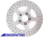 BikerFactory Disco freno anteriore BRAKING serie R FIX per HARLEY DAVIDSON BR.HD01FI 1028568
