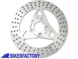 BikerFactory Disco freno anteriore BRAKING serie R FIX per HARLEY DAVIDSON BR.HD292R 1028572