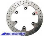 BikerFactory Disco freno anteriore BRAKING serie R FIX per KAWASAKI BR.KW07FI 1028725