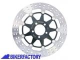 BikerFactory Disco freno anteriore BRAKING serie R FIX per KAWASAKI BR.STX70 1028731