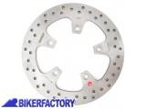 BikerFactory Disco freno anteriore BRAKING serie R FIX per KYMCO XCITING 250 300 500 BR.KM05FI 1029068