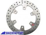 BikerFactory Disco freno anteriore BRAKING serie R FIX per SUZUKI BURGMAN 250 400 BR.SZ24FI 1028823