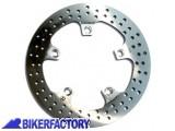 BikerFactory Disco freno anteriore BRAKING serie R FIX per UZUKI BURGMAN 250 450 650 BR.SZ30FI 1028825