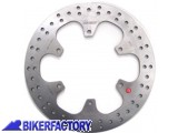 BikerFactory Disco freno anteriore BRAKING serie R FIX per YAMAHA X City 125 250 BR.RF8122 1028960