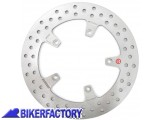 BikerFactory Disco freno anteriore BRAKING serie R FIX x APRILIA Atlantic 125 BR.RF8126 1028428