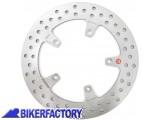 BikerFactory Disco freno anteriore BRAKING serie R FIX x APRILIA Atlantic 125 BR.RF8126 1028428