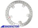 BikerFactory Disco freno anteriore BRAKING serie R FLO BR.RH7004 1028498