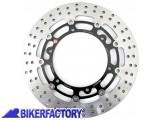 BikerFactory Disco freno anteriore BRAKING serie R FLO per APRILIA ETV Capo Nord 1000 BR.AP19FL 1028460