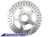 BikerFactory Disco freno anteriore BRAKING serie R FLO per HARLEY DAVIDSON BR.HD01FL 1028569