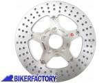 BikerFactory Disco freno anteriore BRAKING serie R FLO per HARLEY DAVIDSON BR.HDFFL 1028575