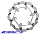 BikerFactory Disco freno anteriore BRAKING serie S3 BATFLY BR.S34009 1028836
