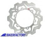 BikerFactory Disco freno anteriore BRAKING serie S3 per SUZUKI BURGMAN 250 400 BR.S38010 1010425