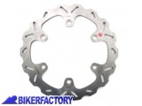 BikerFactory Disco freno anteriore BRAKING serie W FIX BR.HO22FID 1010297