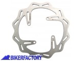 BikerFactory Disco freno anteriore BRAKING serie W FIX BR.KW35FID 1028706