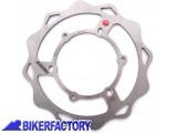 BikerFactory Disco freno anteriore BRAKING serie W FIX BR.YA22FID 1028818