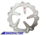 BikerFactory Disco freno anteriore BRAKING serie W FIX per APRILIA Scarabeo 125 500%2C Sportcity 125 BR.AP10FID 1028438