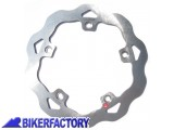 BikerFactory Disco freno anteriore BRAKING serie W FIX per BMW C 600 Sport%2C C 650 GT BR.WF8113 1028480