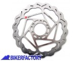 BikerFactory Disco freno anteriore BRAKING serie W FIX per KTM Duke 125 200 BR.WF7103 1024186