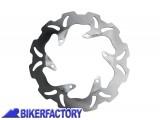 BikerFactory Disco freno anteriore BRAKING serie W FIX per YAMAHA BR.YA06FID 1010527