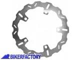 BikerFactory Disco freno anteriore BRAKING serie W FLO per BMW BR.WH7003 1028515