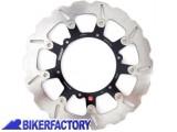 BikerFactory Disco freno anteriore BRAKING serie W FLO per KTM BR.KT08FLD 1010322