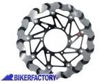 BikerFactory Disco freno anteriore destro BRAKING serie BATFLY STRADA BR.BY773R 1028471