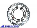 BikerFactory Disco freno anteriore destro BRAKING serie SK2 per APRILIA RS 250%2C CAGIVA Raptor 650 1000 BR.WK039R 1028448