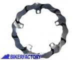 BikerFactory Disco freno anteriore sinistro BRAKING serie BATFLY ENDURO per BMW R 1200 GS e Adventure BR.BY101L 1028516