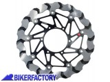 BikerFactory Disco freno anteriore sinistro BRAKING serie BATFLY STRADA BR.BY773L 1028470