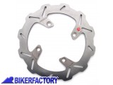 BikerFactory Dischi freno posteriori serie URBAN WAVE FIX BR.TR03RID 1010511