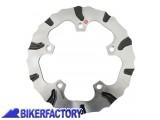 BikerFactory Disco freno posteriore BRAKING serie BATFLY ENDURO per BMW F 800 GS Adventure%2C R 1200 GS Adventure BR.BY1501 1028491