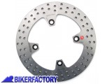 BikerFactory Disco freno posteriore BRAKING serie R FIX BR.HO05RI 1028531