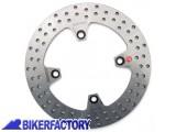 BikerFactory Disco freno posteriore BRAKING serie R FIX BR.HO05RI 1028531