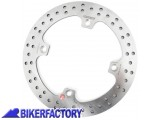 BikerFactory Disco freno posteriore BRAKING serie R FIX BR.RF7536 1028756