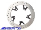 BikerFactory Disco freno posteriore BRAKING serie R FIX BR.RF7548 1028474