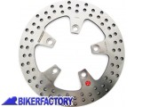 BikerFactory Disco freno posteriore BRAKING serie R FIX BR.SZ08RI 1028860