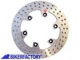 BikerFactory Disco freno posteriore BRAKING serie R FIX BR.YA08RI 1028533