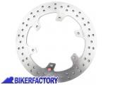 BikerFactory Disco freno posteriore BRAKING serie R FIX per APRILIA ETV Capo Nord 1000 BR.RF7527 1028458