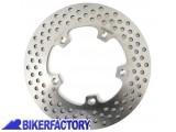 BikerFactory Disco freno posteriore BRAKING serie R FIX per APRILIA RS 125 BR.RF7526 1028432